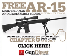 AR15 com Newsletter - Issue #1112 : December 2011